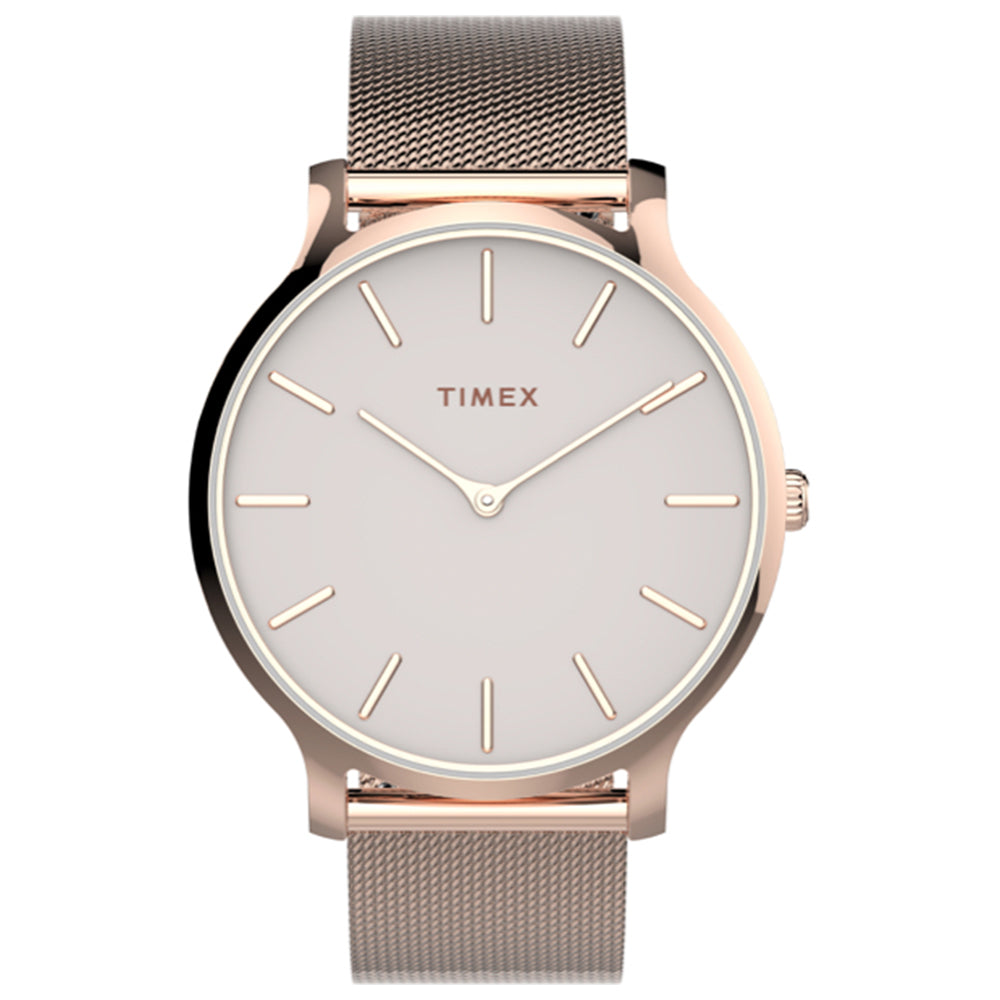 TIMEX Transcend™ Multifunction 38mm TW2T73900