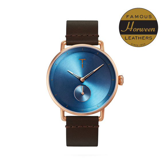 TYLOR RETRO X HORWEEN 40MM TLAH004