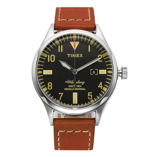 TIMEX X RED WING THE WATERBURY TW2P84000