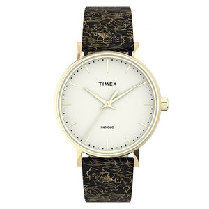 TIMEX Fairfield Watch 37MM TW2U40700