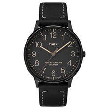 Load image into Gallery viewer, TIMEX The Waterbury Classic TW2P95900