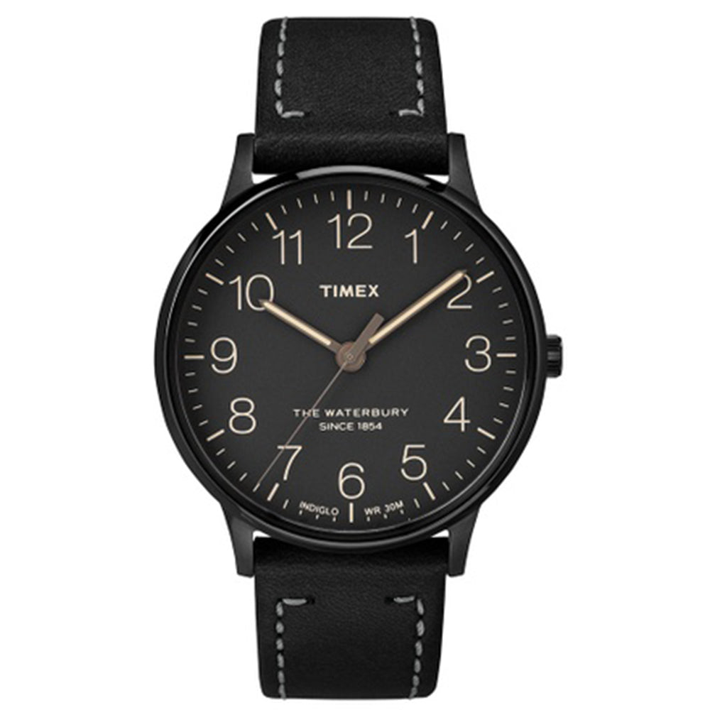 TIMEX The Waterbury Classic TW2P95900