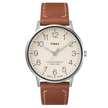 Load image into Gallery viewer, TIMEX The Waterbury Classic TW2R25600