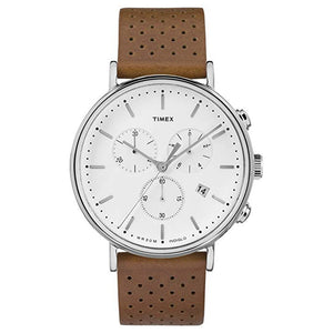 TIMEX Fairfield Chrono 41mm TW2R26700
