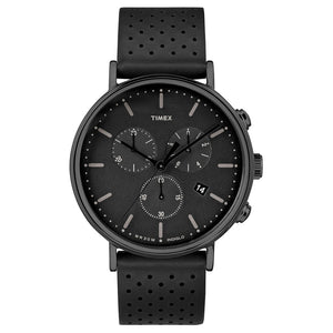 TIMEX Fairfiled Chrono 41mm TW2R26800