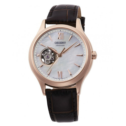 Orient Classic Open Heart Ladies RA-AG0022A10B