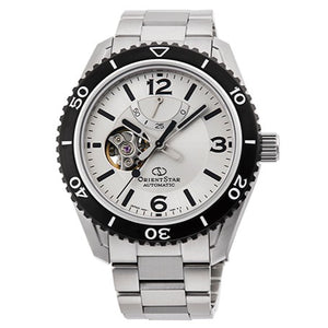 ORIENT STAR Mechanical Sports Watch RE-AT0107S00B