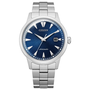 CITIZEN Kuroshio '64 Asia Limited Edition Automatic NK0008-85L