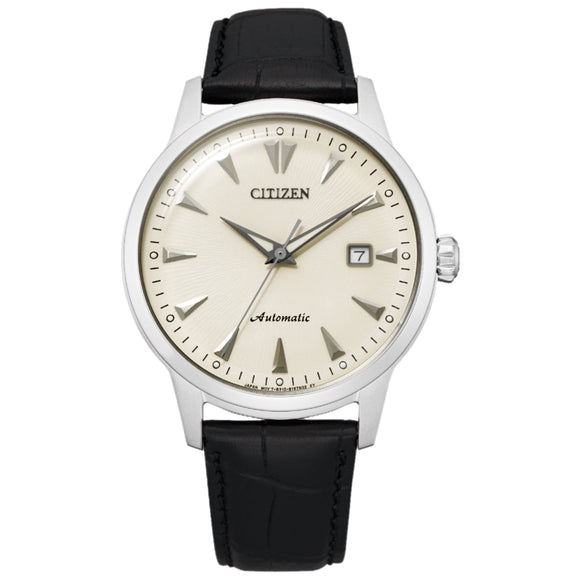CITIZEN Kuroshio '64 Asia Limited Edition Automatic NK0001-17X