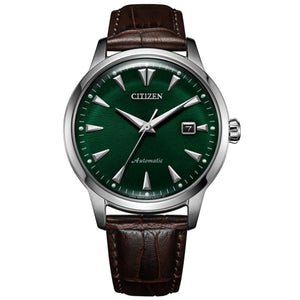 CITIZEN Kuroshio '64 Asia Limited Edition Automatic NK0001-25X