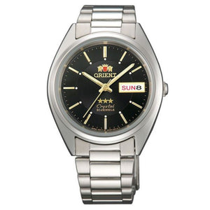 (網上限定) ORIENT Analogue Automatic FAB00006B9