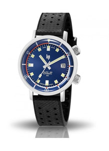 LIP LIP NAUTIC SKI AUTOMATIC BLUE 671504