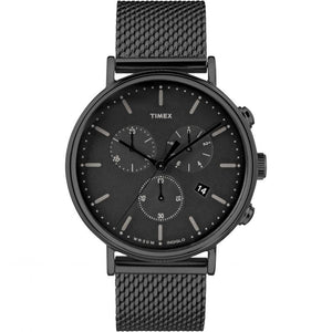 TIMEX Fairfiled Chrono 41mm TW2R27300