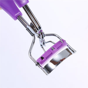 Eyelash Curler Curl Eyelashes & Lash Line in Seconds for Gorgeous Eye Lashes Makeup