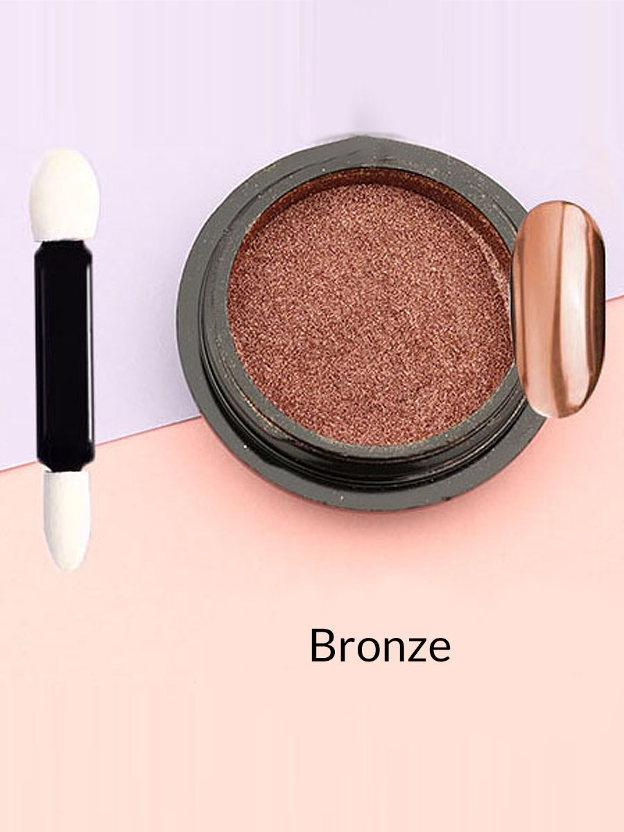 bronze mirror powder