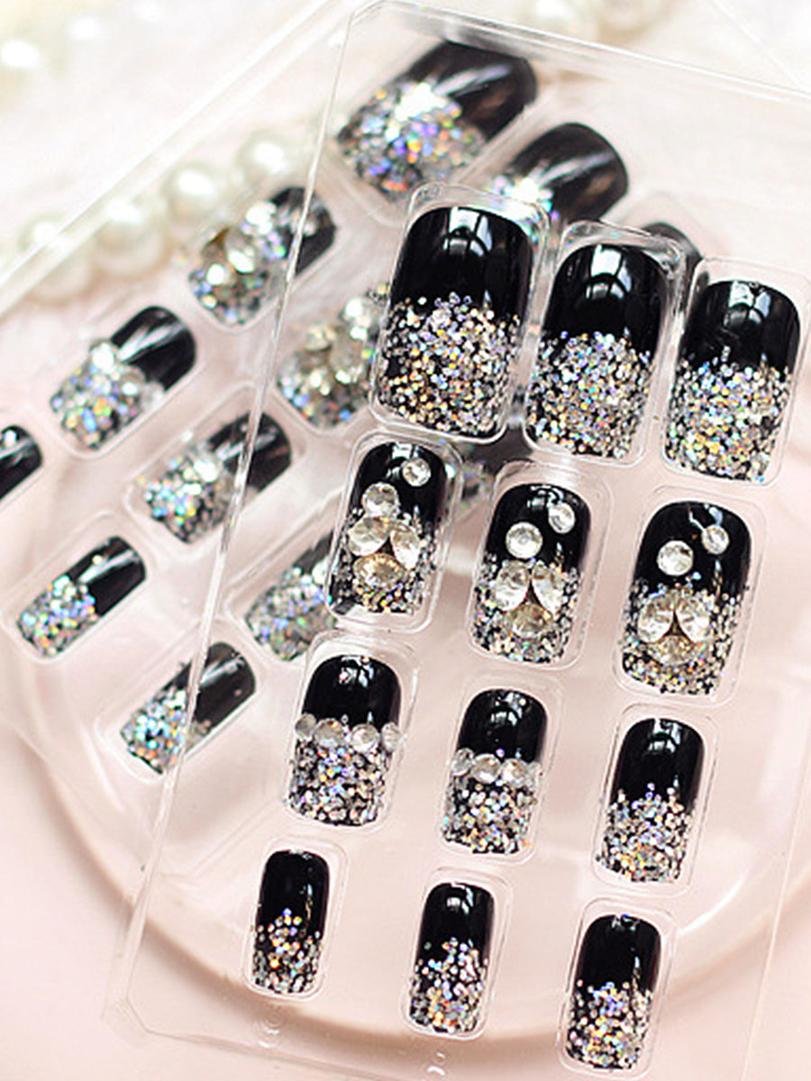 acrylic nail decorations