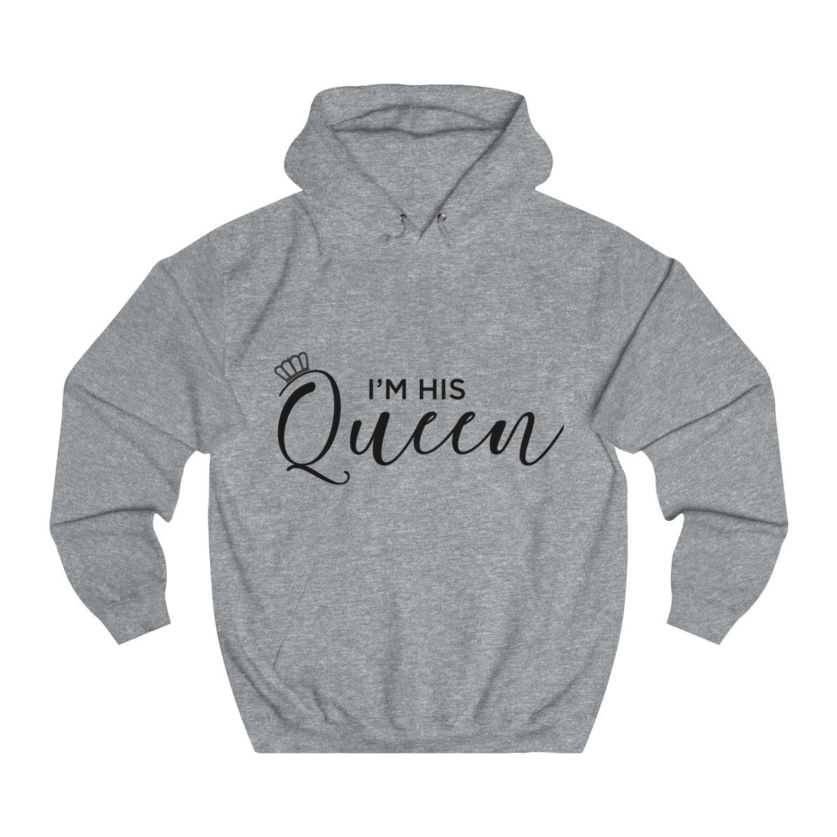Couples Hoodies Queen and King