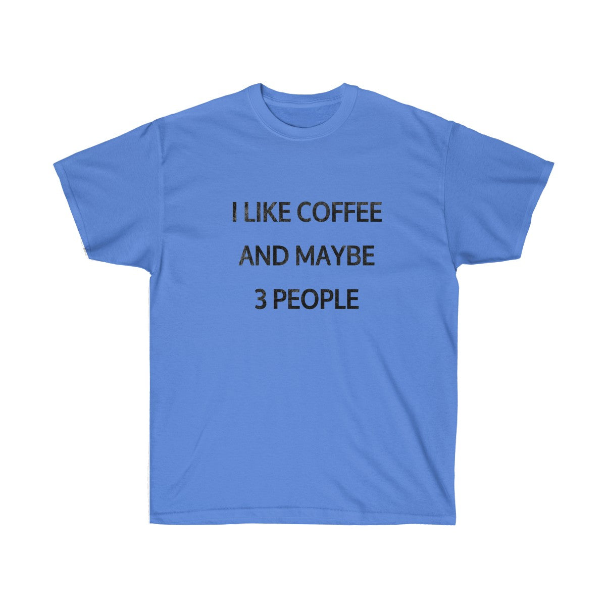 Unmissable T-Shirt Coffee