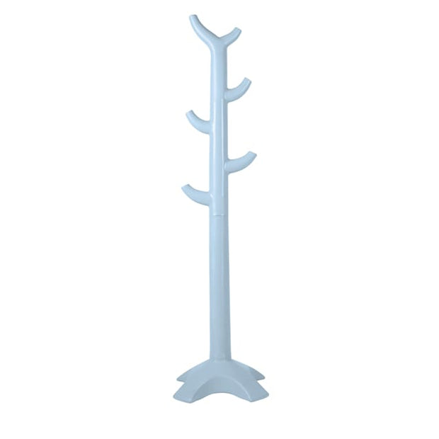 Albero Coat Hanger, Blue - Home And Style
