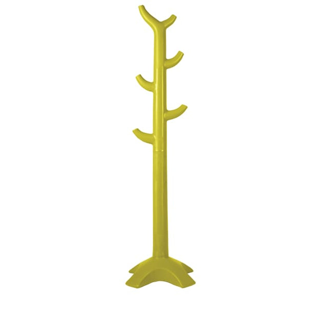 Albero Coat Hanger, Green - Home And Style