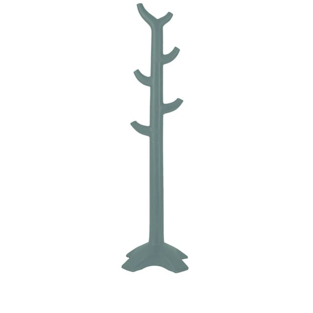 Albero Coat Hanger, Grey - Home And Style