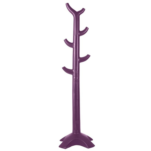 Albero Coat Hanger, Lilac - Home And Style