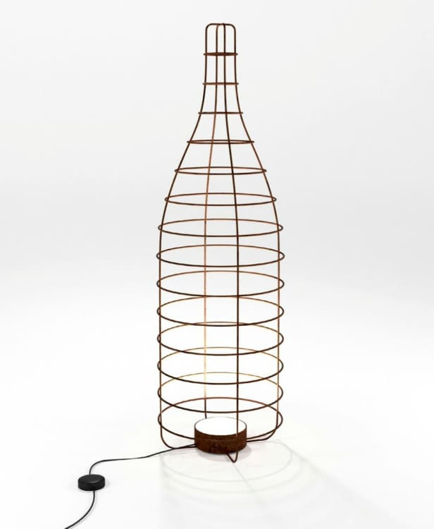 AS IS Bottiglia Medium Light by Barel