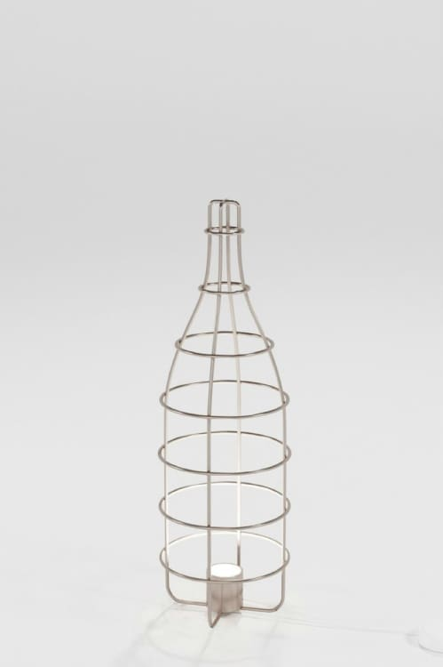 AS IS Bottiglia Small Light by Barel