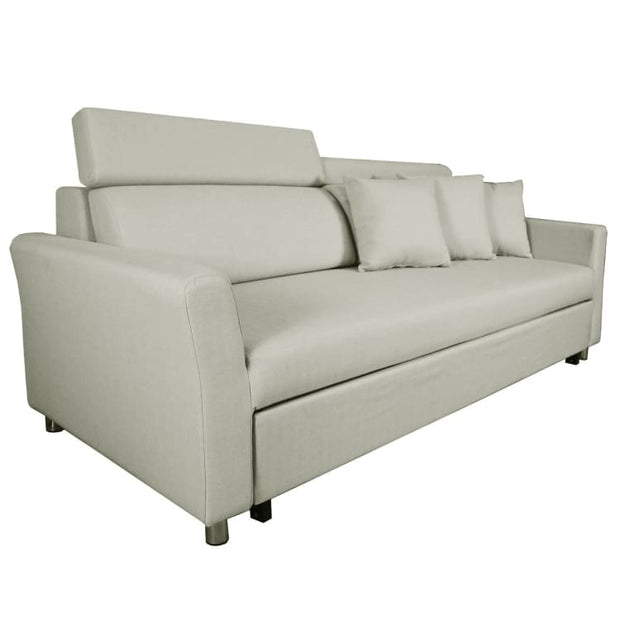 Bowen Sofa Bed, Ash - Home And Style