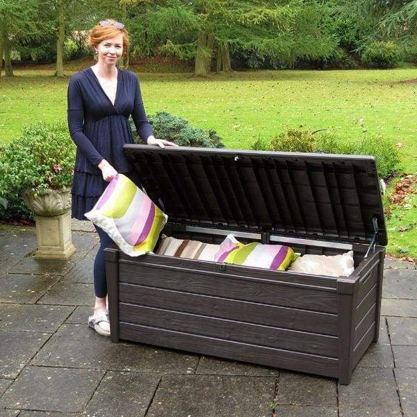 Brightwood Storage Box - Home And Style