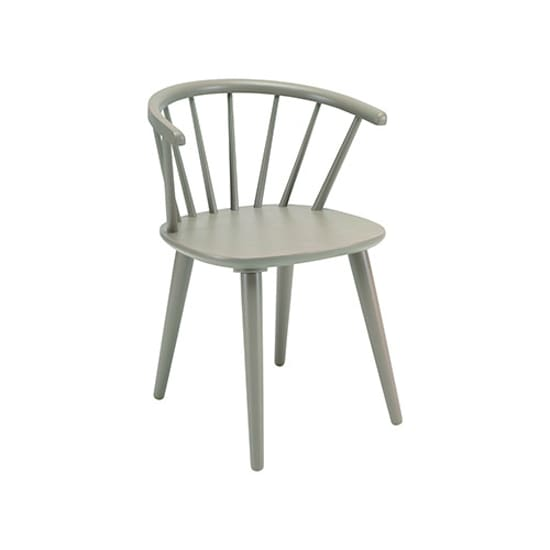 Caley Dining Chair - Taupe Grey - Home And Style