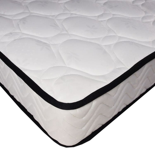 Contour Bonnell Spring Super Single Size Mattress - Home And Style