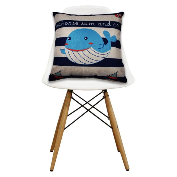 Cushion Nautical - Home And Style