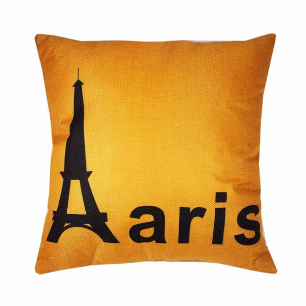Cushion Paris (Open Box) - Home And Style