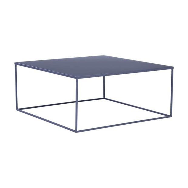 Darnell Coffee Table, Iridium - Home And Style