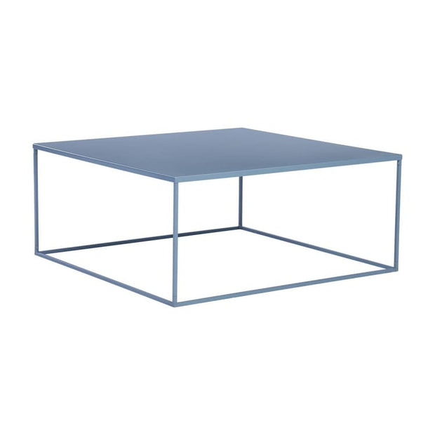 Darnell Coffee Table, Matt Grey - Home And Style