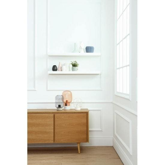 Dax Sideboard in Cocoa Colour - Home And Style