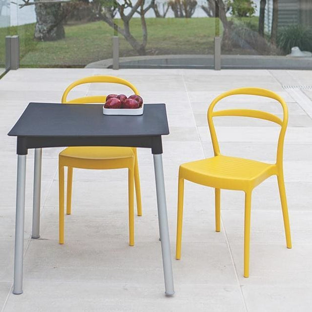 Diana Table Black - Home And Style