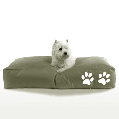 Dog Beanie Grey - Home And Style