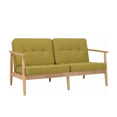 Entex 2 Seater, Oasis Colour - Home And Style