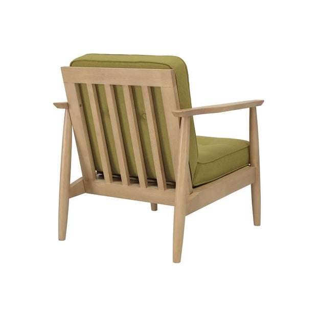 Entex Armchair, Oasis Colour - Home And Style