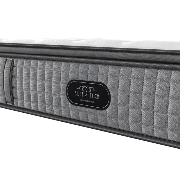 Exquisite Collection Mattress King Size - Home And Style