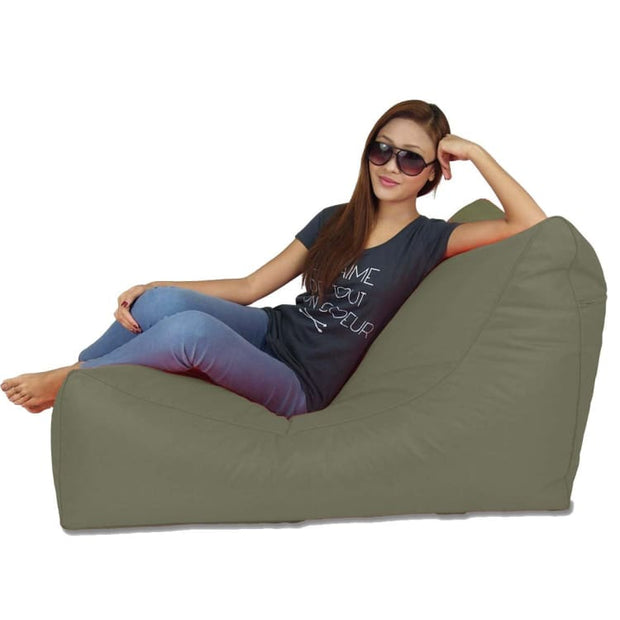 Forty-Winks Bean Bag Grey - Home And Style