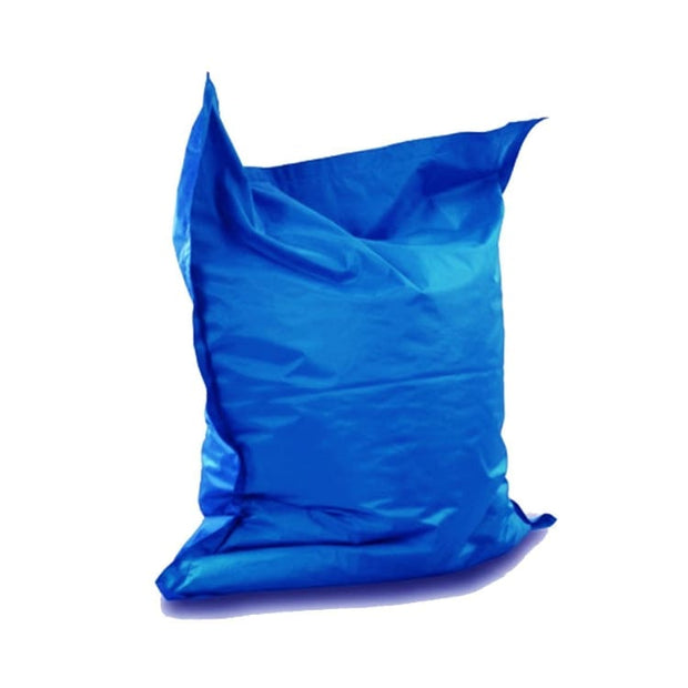 Giant Pillow Bean Bag Blue - Home And Style