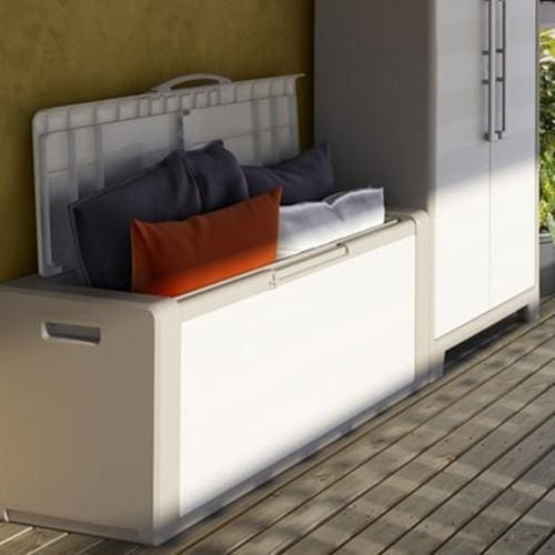 Gulliver Chest Dark Grey - Home And Style
