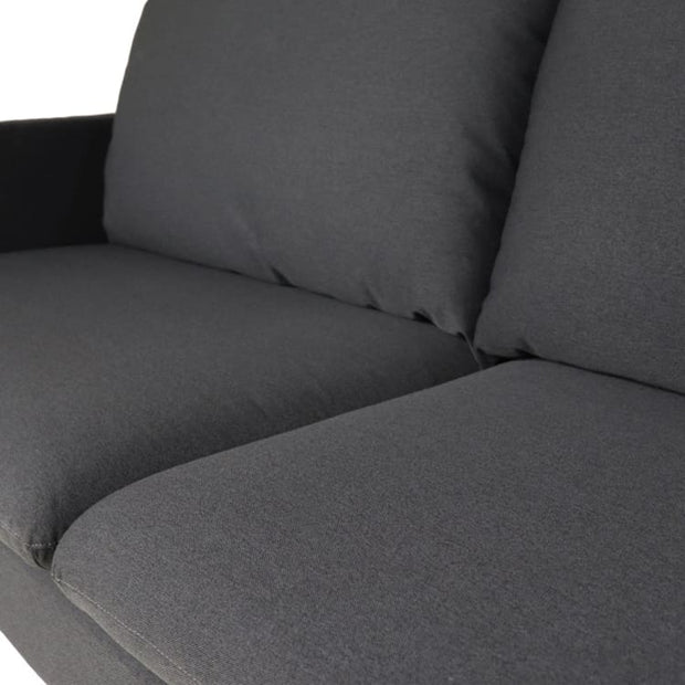 Hayley Armchair Dark Grey