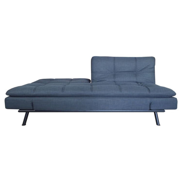 Jones Sofa Bed, Grey (2.5 Seater) - Home And Style