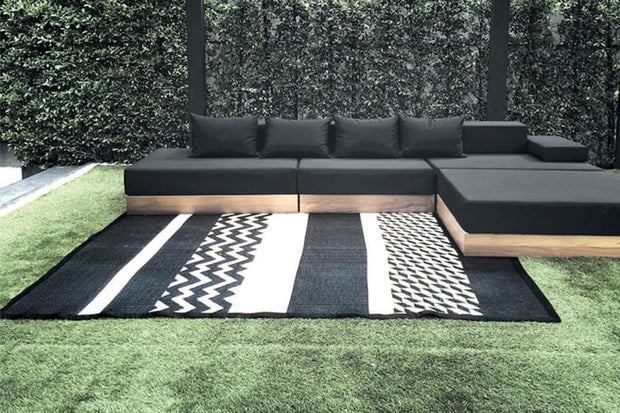 Katve Outdoor Mat - Medium Size - Home And Style