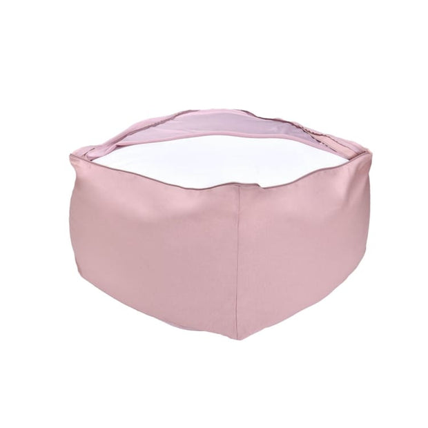 Kawaii Canvas Blend Bean Bag, Pink - Home And Style