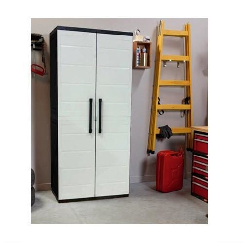 Keter XL Plus Utility Cabinet - Home And Style